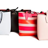 Guess Bobbi bags: Modern, fun and funky!