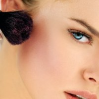 Blush bomb: A new make-up trend