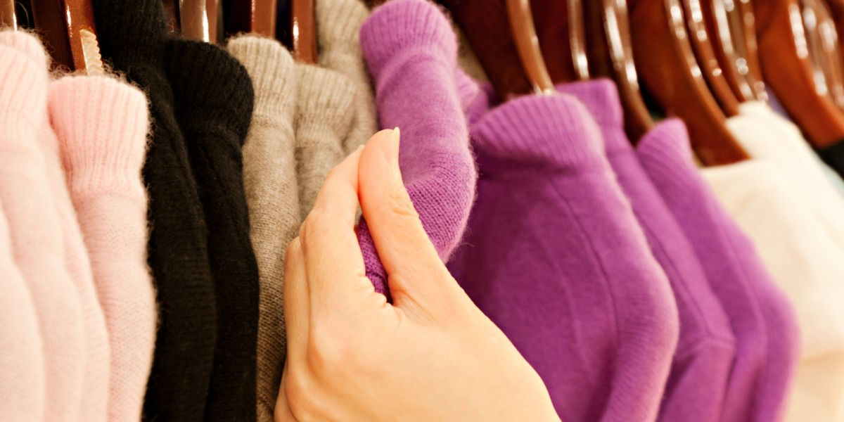 3 Important Facts About Cashmere That You Should Know