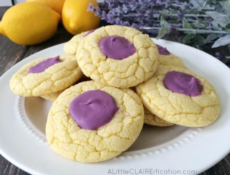 lavender-cookie