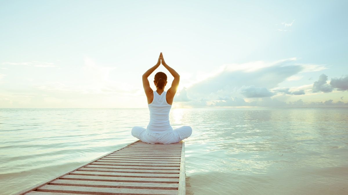 5 Amazing Facts About Yoga That You Didn't Know