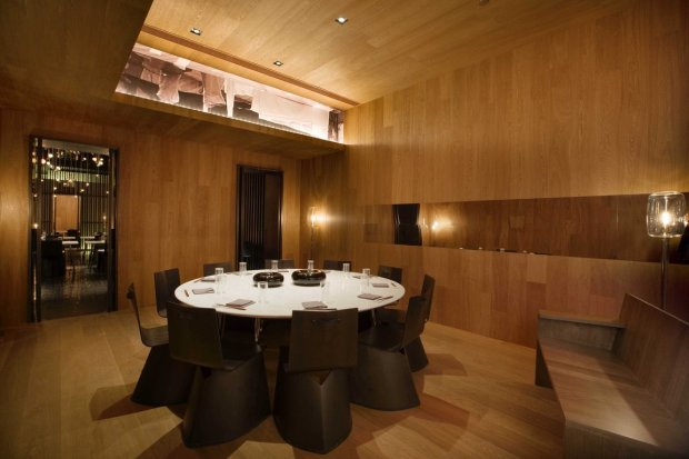 Bei_Private dining room