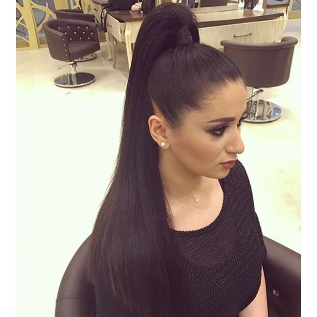 high-ponytail-hairstyles