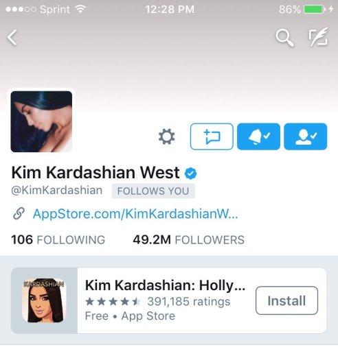 Kim k 3