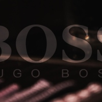 HUGO BOSS Collection for Autumn/Winter 2017/18.