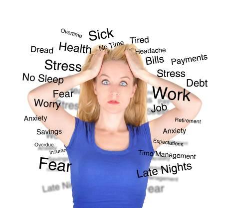 stress cause