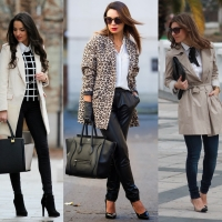 10 Wardrobe Must-Haves For The Sophisticated Working Woman
