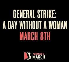 womens day strike