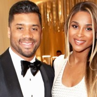 A Peek Into Ciara's Elegant, Chic All-White Baby Shower
