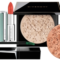 New Givenchy Makeup Collection for Summer 2017.!