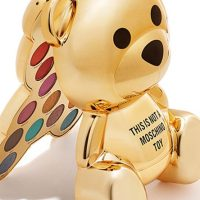 Moschino is launching a teddy bear inspired makeup collection